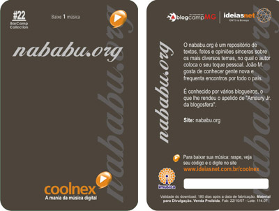 Coolnex Card