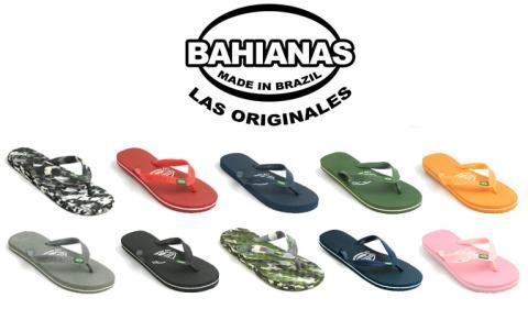 Bahianas